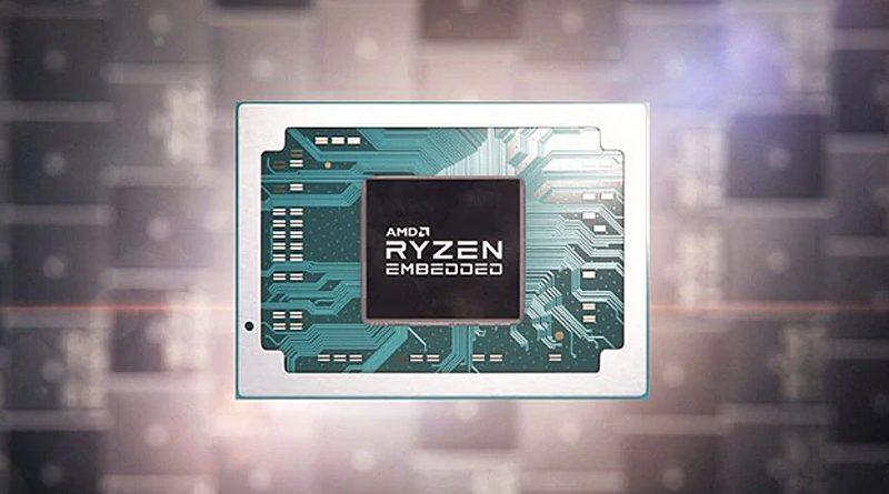 AMD habilita ecosistema para mini PCs de alto rendimiento con procesadores Ryzen™