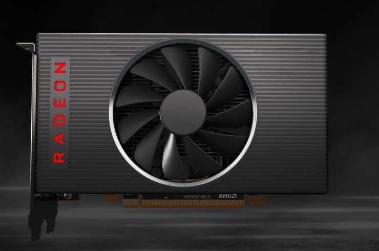 Juegos de 1080p al siguiente nivel con tarjetas gráficas Radeon RX 5500 XT de AMD
