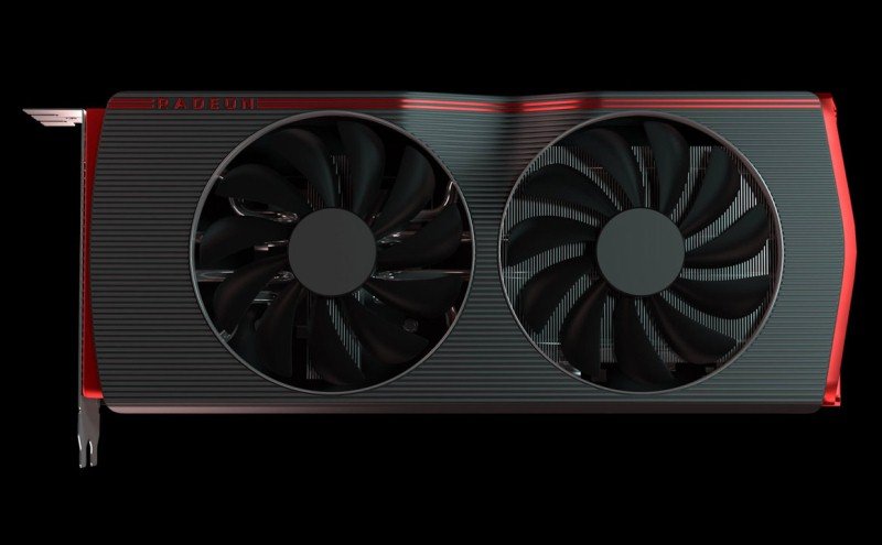 Disponible Radeon RX 5600 XT de AMD: una experiencia inigualable para juegos a 1080p