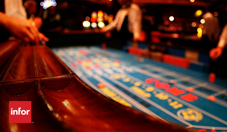 ¿Cómo un casino logra total automatización y visibilidad de sus procesos?