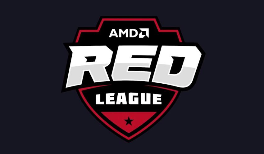 ¡Vuelve AMD Red League con una nueva temporada!