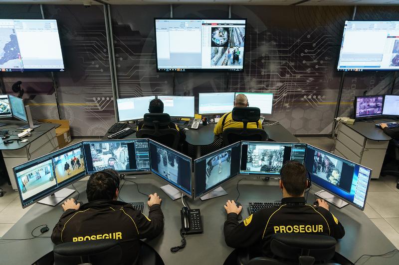 Prosegur resideña sus soluciones de seguridad para ayudar a las empresas frente al Covid-19