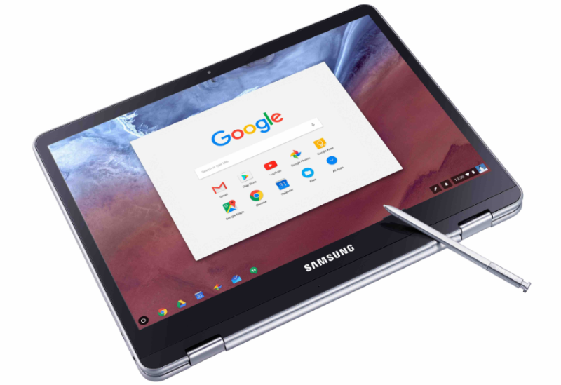 Sácale provecho a Google con Samsung Galaxy