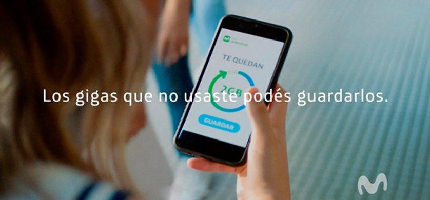 Movistar lanza Guarda Gigas