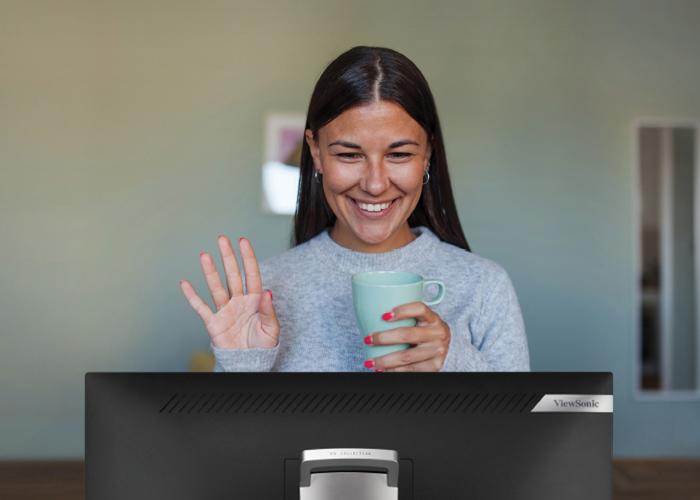 ViewSonic presenta myViewBoard Classroom para entornos de educación remota e híbrida