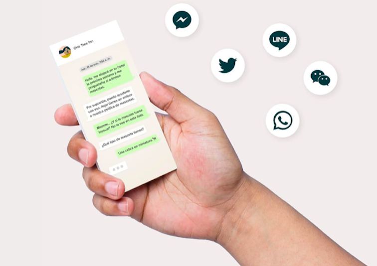 Zendesk ofrece mensajería de Instagram para empresas