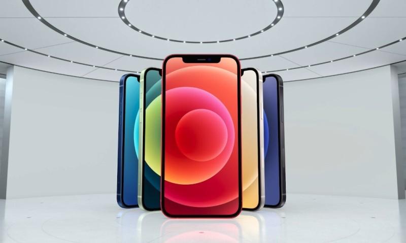 iPhone 12, Pro y Pro Max con conexión 5G pantalla Super Retina XDR