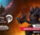 HyperXyBlizzardEntertainmentunidos para celebrar el lanzamiento deWorldofWarcraft