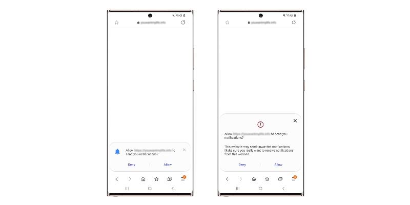Samsung Internet 13.0 lleva la experiencia de navegación al siguiente nivel