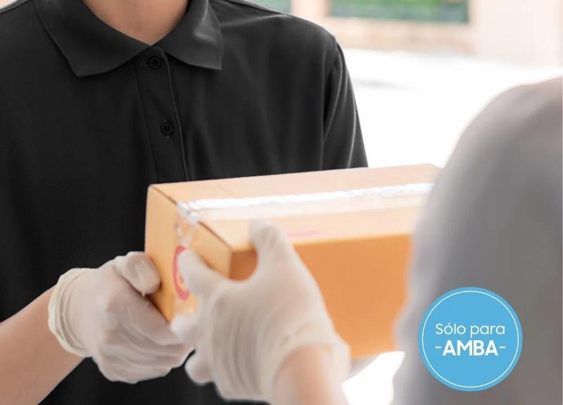 Samsung presenta el primer servicio puerta a puerta para reparación de celulares