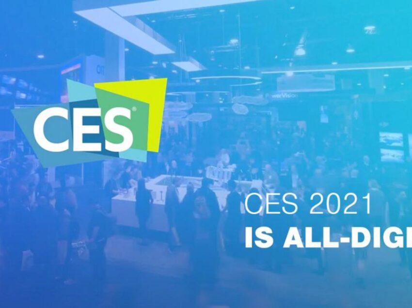 CES 2021 modo virtual promete