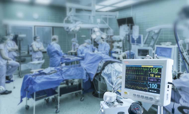 Sistemas de emergencia: energía permanente para los hospitales