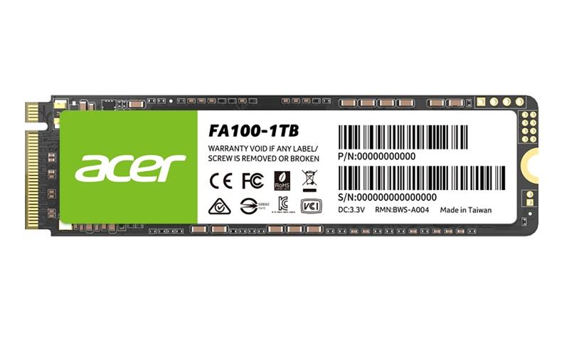 BIWIN presenta las soluciones de Acer en Argentina