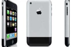 El iPhone original sera considerado obsoleto y dejara de tener soporte tecnico