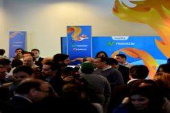 Movistar de Uruguay y Alcatel presentaron el nuevo Alcatel OneTouch
