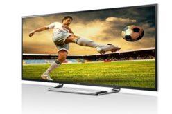La apuesta de 2014 para televisores es la tecnologia 4K