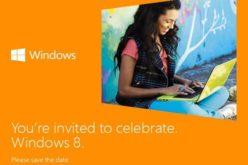 Microsoft se prepara para lanzar Windows 8