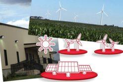 Google compra energia eolica para un centro de datos
