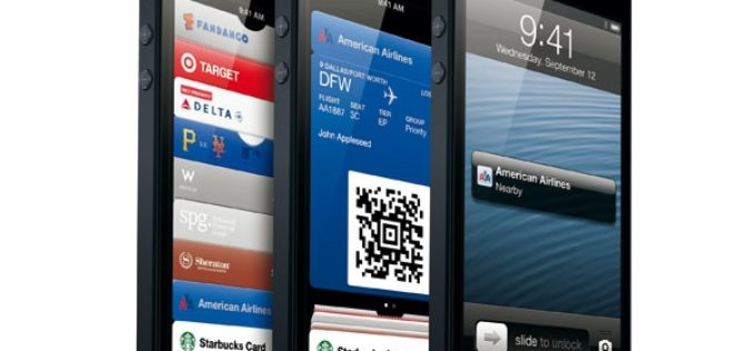 Apple presento iOS 6.1