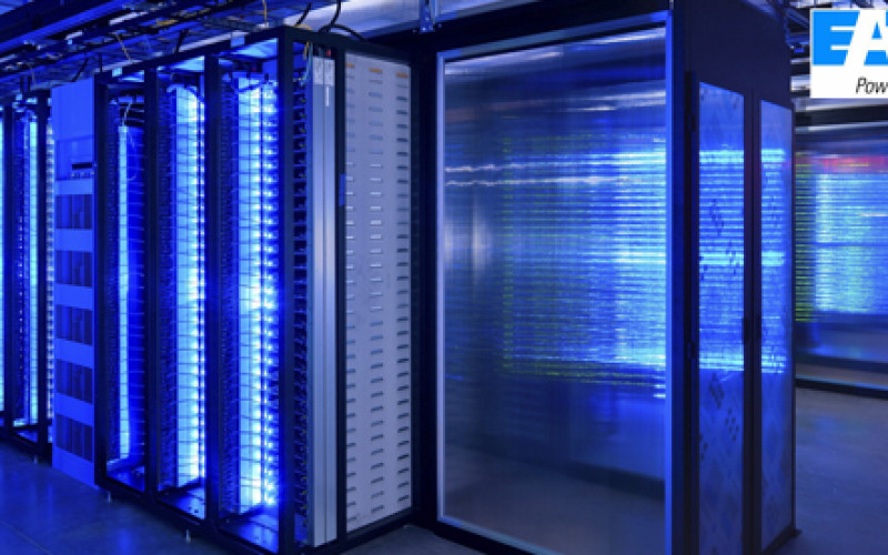Eaton y Facebook colaboran para optimizar la eficiencia de sus Data Centers