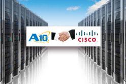 A10 Networks y Cisco desarrollan servicios