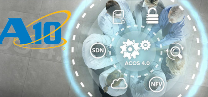 A10 Networks habilita Arquitecturas Cloud