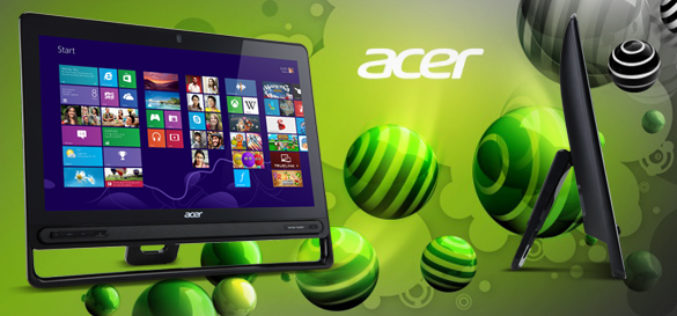 Acer's budget Z3 all-in-one available to customers in the U.S