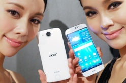 Acer lanza Liquid Jade S