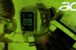 Acer tambien ingresara el negocio de la wearable technology en 2014