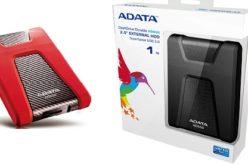 ADATA presenta su nuevo disco portatil HD650