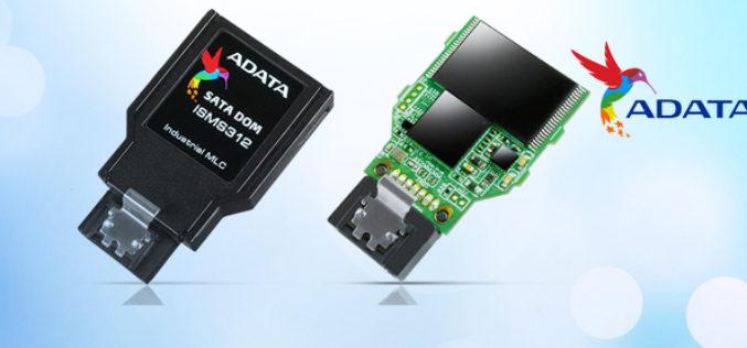 ADATA anuncio el lanzamiento de su nuevo Disco SSD