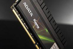 ADATA desafia los limites con los nuevos modulos DRAM XPG
