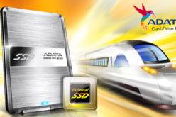 ADATA presenta su Disco Externo USB 3.0 de estado solido