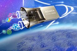 ADATA presento Disco Flash USB Dual para Smartphones y PCs