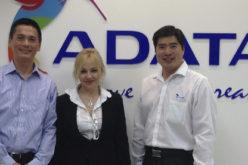 ADATA lanza  Disco Flash con USB OTG para Smartphones y Tablets
