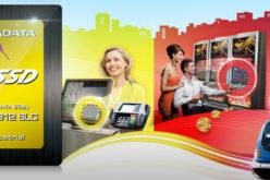 ADATA presenta su SSD para empresas y la industria