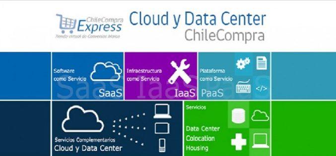 Adexus proveedor del estado en Chile
