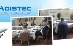El Cloud RoadShow de Adistec comienza en Bermuda