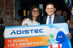 Adistec, Distribuidor de Valor Agregado, despidio el ano en Peru