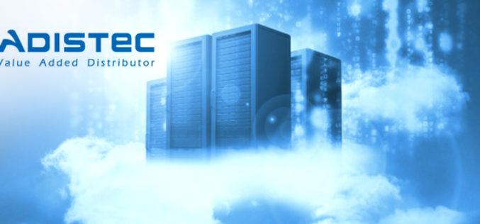 Adistec continua con su estrategia de crecimiento en la nube