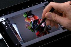 Adobe actualiza Photoshop Touch con la Version 1.3