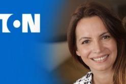 Eaton incorpora nueva gerente de ventas Small & Medium Busisness