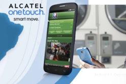 Alcatel OneTouch: 2do lugar en ventas moviles en America Latina