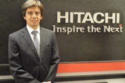 Nuevo Director General Hitachi Data Systems Mexico
