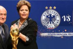 Unos dias mas para conocer al ganador oficial del Mundial…