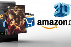 Amazon trabaja para desarrollar un telefono con pantalla 3D