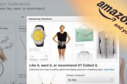 Amazon lanza su propio Pinterest