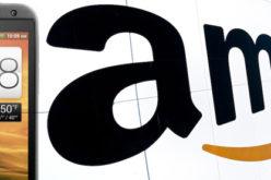 Amazon colabora con HTC para fabricar telefonos