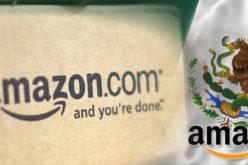 Amazon desembarcara en Mexico en 2015