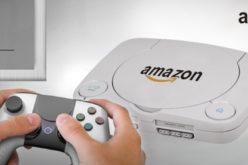 Amazon mira hacia el mundo de videojuegos